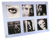 Magnetic Multi Acrylic - prices from £114.00